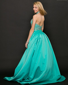 Teal Fashion-26