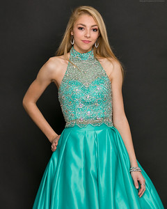 Teal Fashion-2