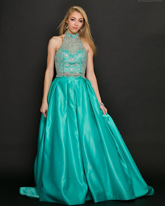 Teal Fashion-11