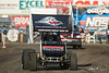 NOS Energy Drink Knoxville Nationals Presented By Casey's General Store - Knoxville Raceway - 3H Jac Haudenschild