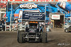 NOS Energy Drink Knoxville Nationals Presented By Casey's General Store - Knoxville Raceway - \kx