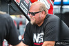 NOS Energy Drink Knoxville Nationals Presented By Casey's General Store - Knoxville Raceway - Tyler Swank