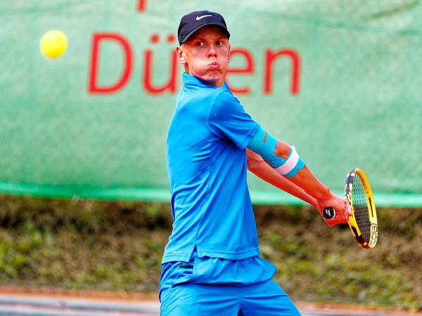 07 Oliver Ojakaar - Kreis Düren Junior Tennis Cup 2019