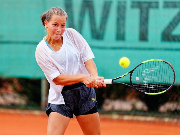 09 Anna Sedysheva - Kreis Düren Junior Tennis Cup 2019