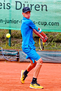 07b Oliver Ojakaar - Kreis Düren Junior Tennis Cup 2019