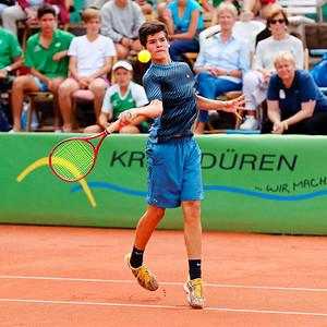 05a Juan Carlos Prado Angelo - Kreis Düren Junior Tennis Cup 2019