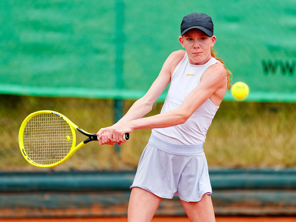 01 Kayla Cross - Kreis Düren Junior Tennis Cup 2019