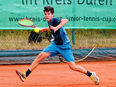 05 Juan Carlos Prado Angelo - Kreis Düren Junior Tennis Cup 2019