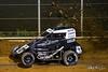 Pennsylvania Midget Week - NOS Energy Drink USAC National Midget Championship - Clyde Martin Memorial Speedway - 47BC Andrew Layser