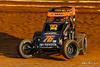 Pennsylvania Midget Week - NOS Energy Drink USAC National Midget Championship - Clyde Martin Memorial Speedway - 76m Jason McDougal