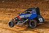Pennsylvania Midget Week - NOS Energy Drink USAC National Midget Championship - Clyde Martin Memorial Speedway - 17BC Chris Windom