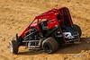 Hyper Racing 600 Speedweek Presented by 600cc Performance - Clyde Martin Memorial Speedway - R7 Jim Radney