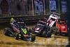 Hyper Racing 600 Speedweek Presented by 600cc Performance - Clyde Martin Memorial Speedway