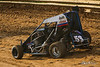 Hyper Racing 600 Speedweek Presented by 600cc Performance - Clyde Martin Memorial Speedway - 53 Colton Hardy