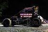 Pennsylvania Midget Week - NOS Energy Drink USAC National Midget Championship - Clyde Martin Memorial Speedway - 1 Karsyn Elledge