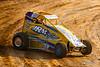 Pennsylvania Midget Week - NOS Energy Drink USAC National Midget Championship - Clyde Martin Memorial Speedway - 12 Steve Drevicki