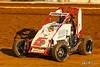 Pennsylvania Midget Week - NOS Energy Drink USAC National Midget Championship - Clyde Martin Memorial Speedway - 5B Bobby Butler