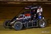 Pennsylvania Midget Week - NOS Energy Drink USAC National Midget Championship - Clyde Martin Memorial Speedway - 5 Kevin Thomas Jr.