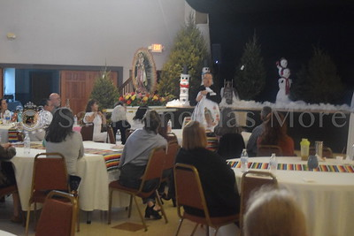 Lady of Guadalupe Conference & Festival