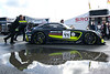 Intercontinental GT Challenge Powered by Pirelli - California 8 Hour - WeatherTech Raceway Laguna Seca - 44 Strakka Racing Mercedes-AMG GT3, Lewis Williamson, Gary Paffett, Tristan Vautier