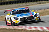 Intercontinental GT Challenge Powered by Pirelli - California 8 Hour - WeatherTech Raceway Laguna Seca - 888 Mercedes-AMG Team GruppeM Racing Mercedes-AMG GT3, Maro Engel, Yelmer Buurman, Luca Stolz
