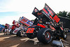 Pennsylvania Sprint Car Speedweek - Lincoln Speedway - 88 Brandon Rahmer