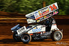 Pennsylvania Sprint Car Speedweek - Lincoln Speedway - 14 Tony Stewart
