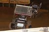 Pennsylvania Sprint Car Speedweek - Lincoln Speedway - 52AU Darren Mollenoyox, 26 Cory Eliason