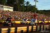 Pennsylvania Sprint Car Speedweek - Lincoln Speedway