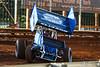 Pennsylvania Sprint Car Speedweek - Lincoln Speedway - 26 Cory Eliason