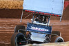 Pennsylvania Sprint Car Speedweek - Lincoln Speedway - 52AU Darren Mollenoyox