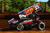 Pennsylvania Sprint Car Speedweek - Lincoln Speedway - 39M Anthony Macri