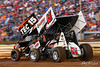 Pennsylvania Sprint Car Speedweek - Lincoln Speedway - 15 Adam Wilt, 51 Freddie Rahmer Jr.
