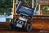 Pennsylvania Sprint Car Speedweek - Lincoln Speedway - 57 Kyle Larson
