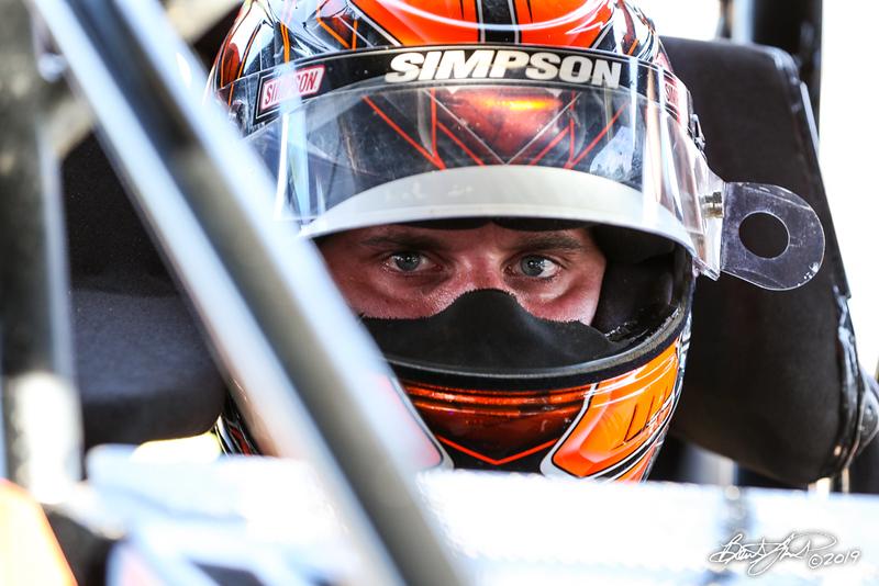 Pennsylvania Sprint Car Speedweek - Lincoln Speedway - 15 Adam Wilt