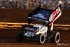 Pennsylvania Sprint Car Speedweek - Lincoln Speedway - 24 Lucas Wolfe