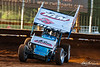 Pennsylvania Sprint Car Speedweek - Lincoln Speedway - 75 Chase Dietz