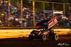 Pennsylvania Sprint Car Speedweek - Lincoln Speedway - 11 TJ Stutts