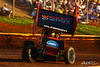 Pennsylvania Sprint Car Speedweek - Lincoln Speedway - 9 James McFadden