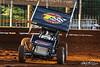 Pennsylvania Sprint Car Speedweek - Lincoln Speedway - 51 Freddie Rahmer Jr.