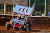 Pennsylvania Sprint Car Speedweek - Lincoln Speedway - 11 Dale Blaney