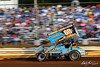 Pennsylvania Sprint Car Speedweek - Lincoln Speedway - 69K Lance Dewease