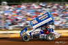 Pennsylvania Sprint Car Speedweek - Lincoln Speedway - 48 Danny Dietrich