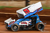 360/358 Challenge- Capitol Renegade United Racing Company - Lincoln Speedway - 5 Tyler Ross