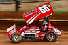 360/358 Challenge- Capitol Renegade United Racing Company - Lincoln Speedway - 66a Cody Fletcher