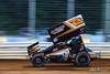 Lincoln Speedway - 73B Brett Michalski