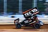 Lincoln Speedway - 15 Adam Wilt