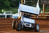 360/358 Challenge- Capitol Renegade United Racing Company - Lincoln Speedway - 20 Carson Short
