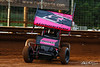 Lincoln Speedway - 1* Troy Wagaman