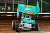 360/358 Challenge- Capitol Renegade United Racing Company - Lincoln Speedway - 5G Curt Michael